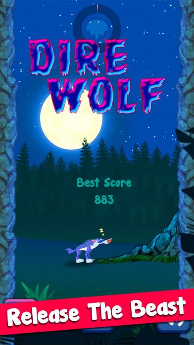 Dire Wolf Screenshots