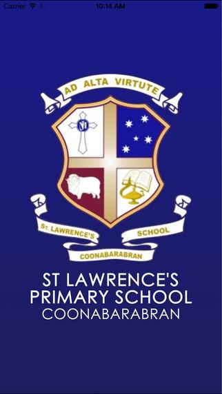 St Lawrence's Primary School Coonabarabran - Skoolbag