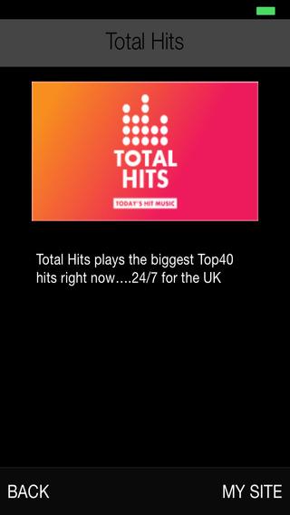 Total Hits Radio