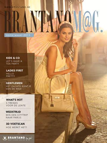 Brantano Magazine