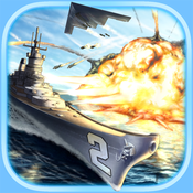 ACT Game – Battle Group 2 [iOS]