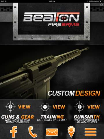 Beaton Firearms HD