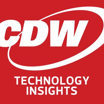 Technology Insights from CDW LOGO-APP點子