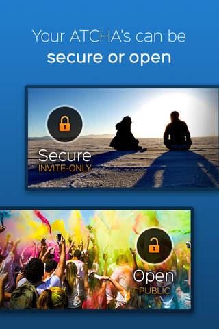 ATCHA screenshot 2