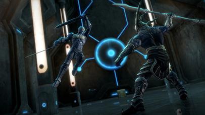Infinity Blade III. Скрин 3