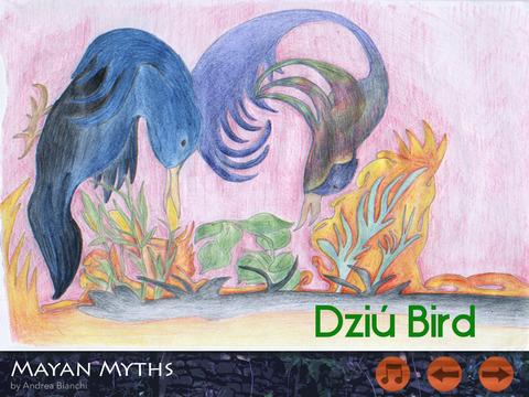Mayan Myths HD
