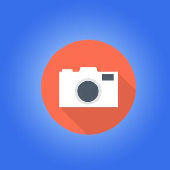 Camera Create Album 工具 App LOGO-硬是要APP