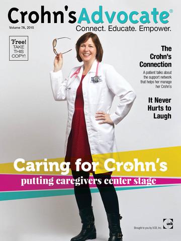 Crohn'sAdvocate® Magazine