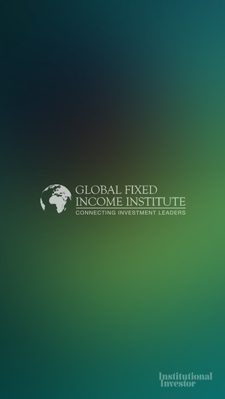 Global Fixed Income Institute