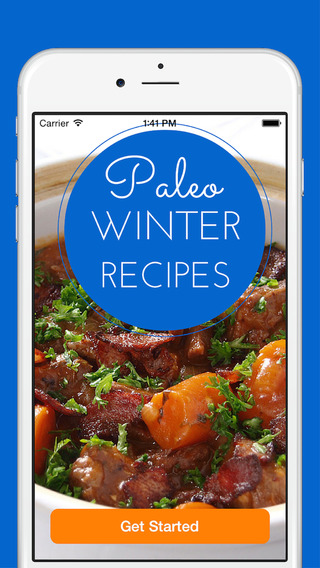 Paleo Winter Recipes with Soups Stews Pork Ham Bacon Chicken Beef Casserole Crock Pot and many more