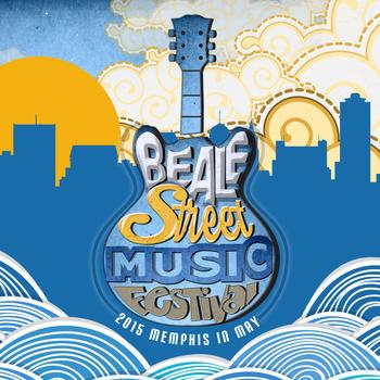Beale Street Music Festival LOGO-APP點子
