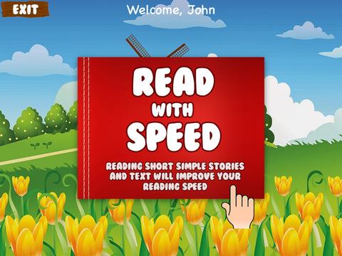 Dyslexia Reading Recovery HD