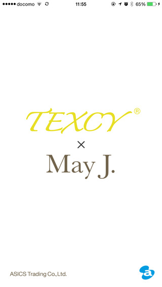 TEXCY × May J. AR