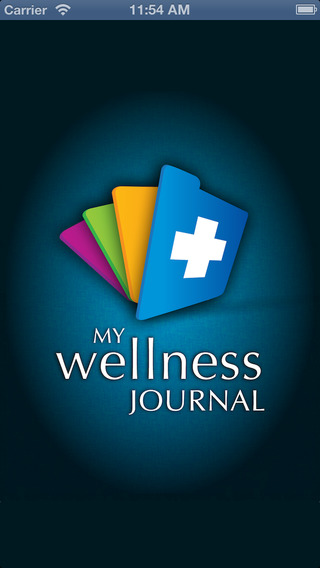 My Wellness Journal: EHR