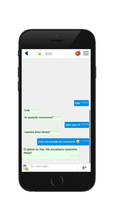 Encontrar pareja app