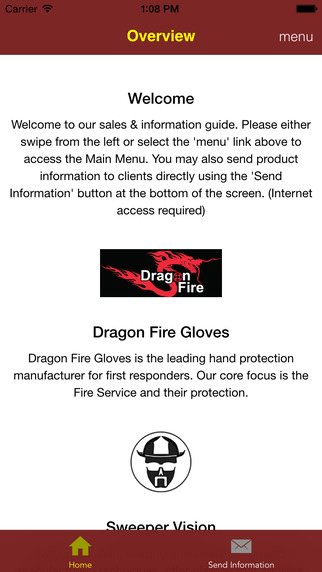 Dragon Fire Gloves Sweeper Vision Information Guide