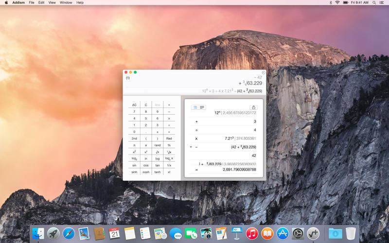 Addism Screenshot - 1