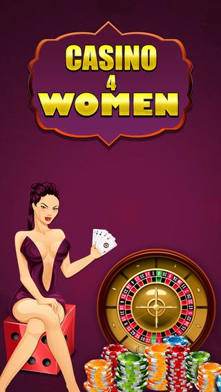 Casino 4 Women