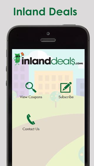 Inland Deals