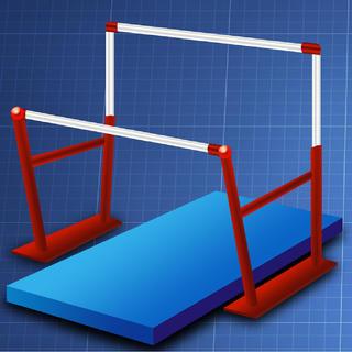 uzelac gymnastics meet score