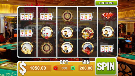 Amazing Luck Slots - Free Casino Slots Game