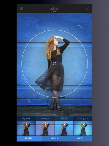 Photos Tool - Editor Pro For iPad
