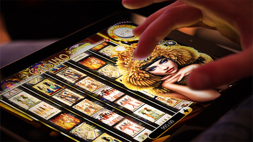 A Abu Dhabi Pharaoh Gold Casino Slots Games