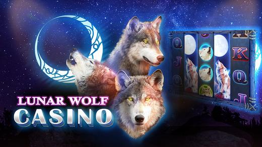 Lunar Wolf Casino Pokies: A Lucky Vegas Jackpot Bonanza