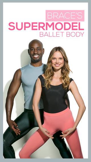 Supermodel Ballet Body with Robert Brace