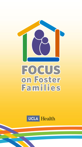 【免費教育App】FOCUS on Foster Families-APP點子