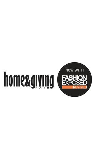 Home Giving Fair Online Organiser