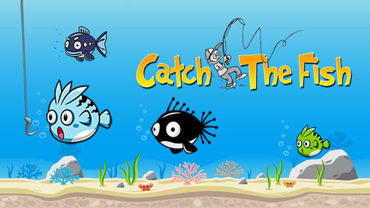Catch The Fish صيد السمك