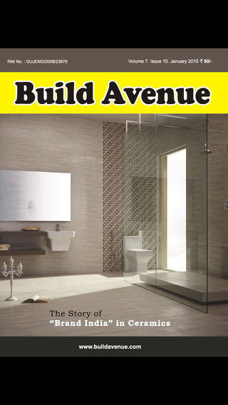 Build Avenue
