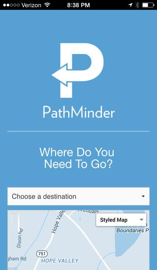 PathMinder