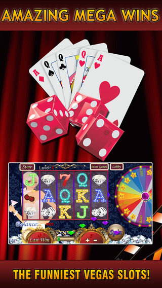 Hot Streak Casino Slots - Free Poker Blackjack Bingo and Roulette