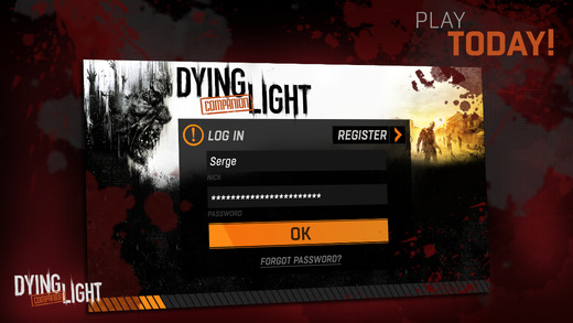 Dying Light Companion