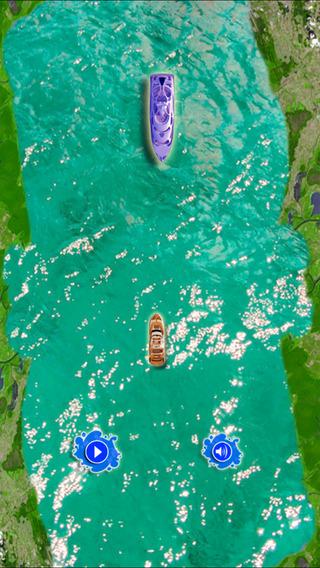 SteeringBoat