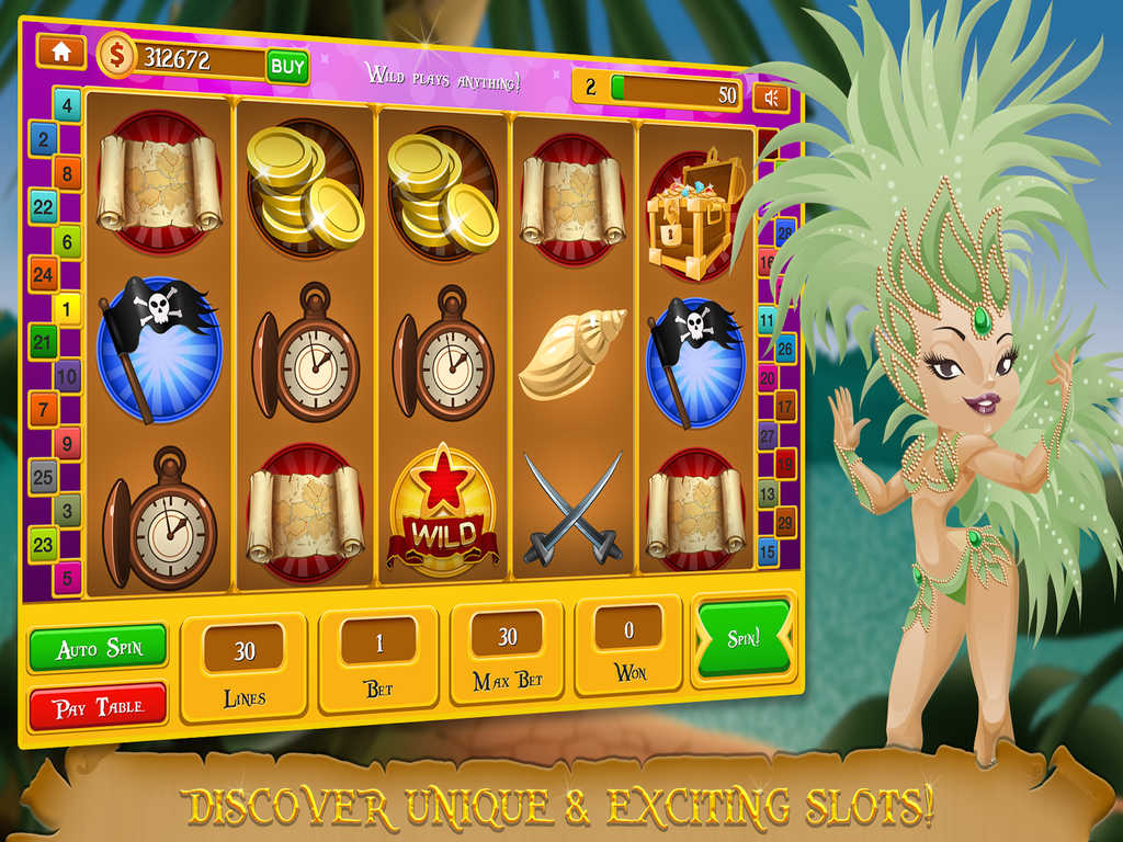 additional sos slots jungle download