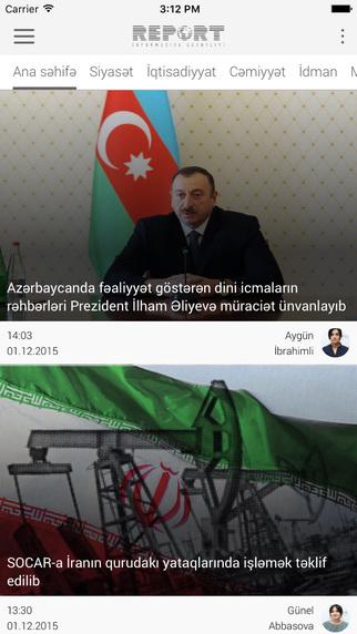 Report.az