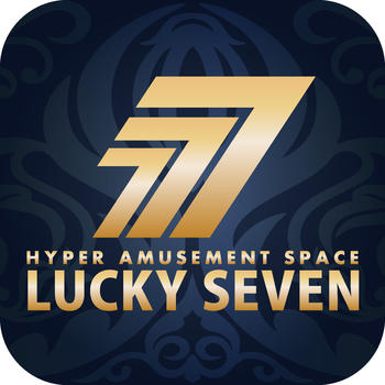 Lucky7 娛樂 App LOGO-APP試玩