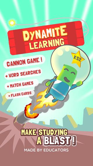 Geography KS2 Y3 Y4 Dynamite Learning