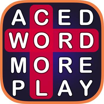 Word Search Challenge 遊戲 App LOGO-硬是要APP