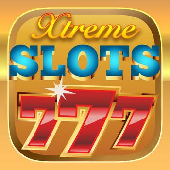 Xtreme 777 slots facebook