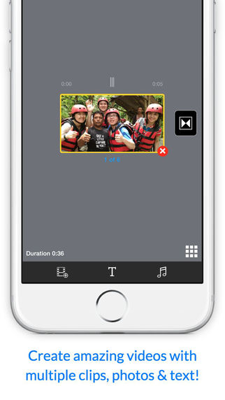 Perfect Video - Instant Video Editor Slideshow Maker