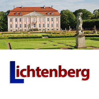 Lichtenberg 旅遊 LOGO-阿達玩APP