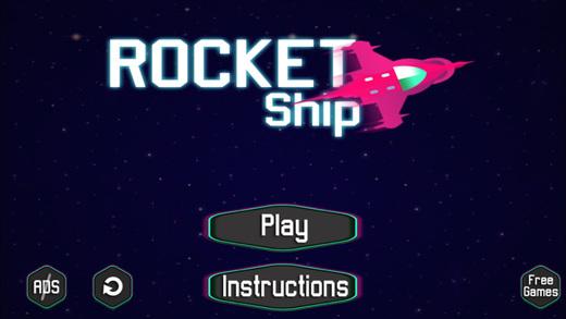 Rocket Ship Free