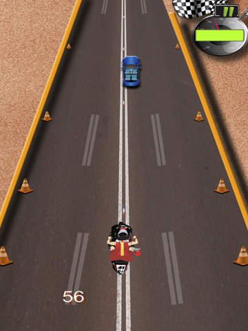 Infinity Racing Pro Screenshots