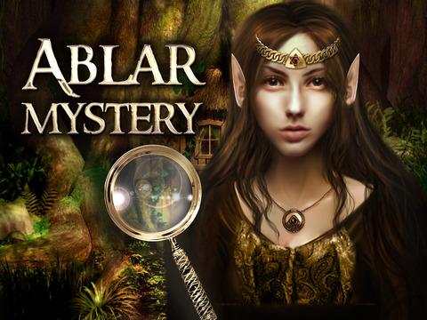 Ablar's Hidden Mystery : Hidden Objects Puzzle