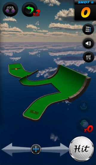 Mini Golf Stars 3D: Putt Putt Game