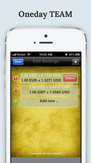 Money-Converter